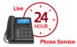 black phone – 24 hour support