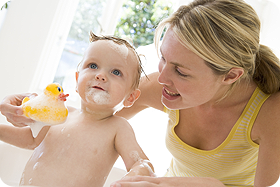 water-heaters-baby-bath