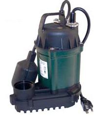 zoeller-sump-pump